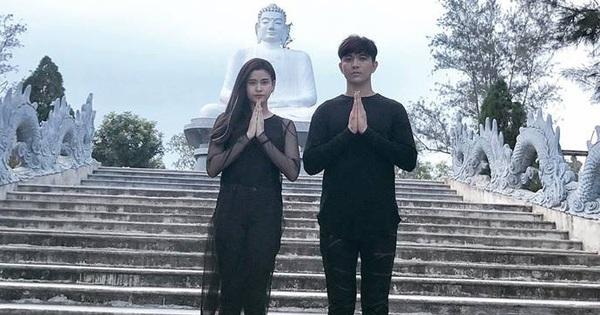"""Trương Quỳnh Anh đã cho thấy không có chuyện gia đình """"tan vỡ"""" bằng một cách rất riêng"""