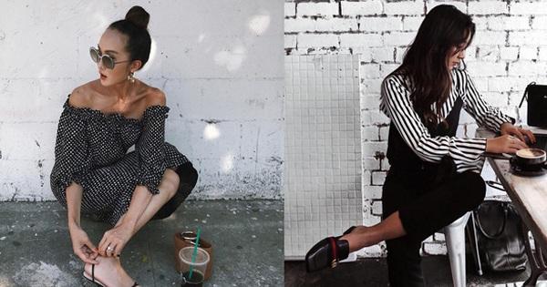 Đây chính xác là 17 set đồ đẹp nhất tuần qua của các quý cô châu Á!