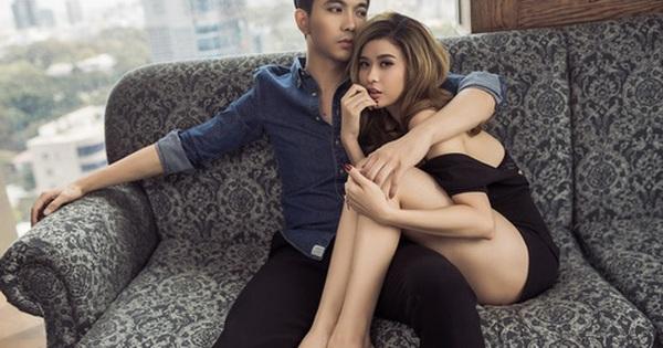 """Chồng – con – đám cưới – ly hôn có phải là những """"hot trend"""" của sao Việt?"""