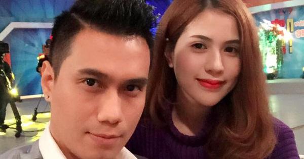 Vợ Việt Anh nói gì về loạt tin nhắn tình cảm gửi cho chồng mình được cho là của Bảo Thanh?