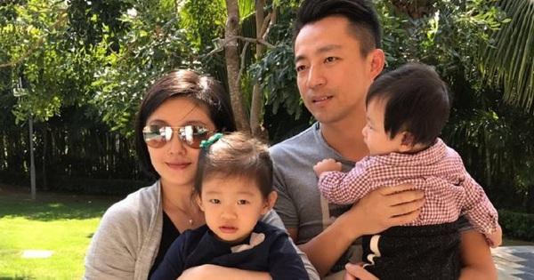 """Từ Hy Viên bệnh nặng, chồng đau xót: """"Chúng ta một nhà bốn người không thể thiếu ai"""""""