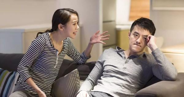 Chuyên gia khẳng định: Càng cãi nhau, vợ chồng càng bên nhau dài lâu
