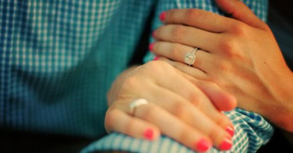 Phụ nữ nếu chưa kết hôn thì đừng tùy tiện gọi đàn ông là ''chồng''