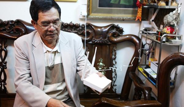 Hà Nội: Thí điểm thiết bị thông minh cho mỗi hộ gia đình thay cho loa phường