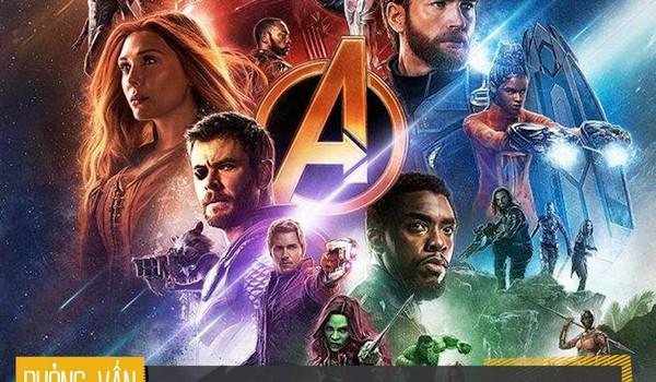 Cảm xúc trước và sau khi xem Avengers: Infinity War