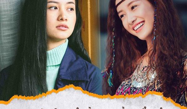 Jun Vũ đáp trả bằng nhiều biểu cảm khi bị nói không hợp vai Tuyết Anh