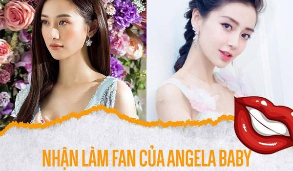 Nhận làm fan của Angela Baby nhưng Jun Vũ vẫn nhận xét thẳng thắng thế này