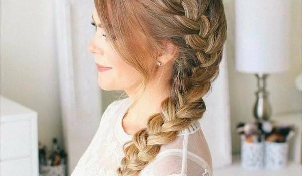 Chia sẻ một số mẫu tết tóc cực xinh đẹp nhẹ nhàng cho chị em
