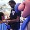 NBA trao cơ hội tiếp cận bóng rổ đẳng cấp quốc tế cho trẻ em Việt