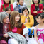 Cô giáo xinh đẹp mắc ung thư giai đoạn cuối hạnh phúc đón ngày 20/11 đầy nụ cười