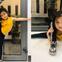 Ốc Thanh Vân khoe hình con gái uốn dẻo như vũ công dù chưa tham gia lớp học nào, bí quyết hóa ra lại không khó
