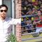 """Dân mạng thắc mắc """"CĐV Việt Nam dũng cảm nhất"""" ăn mừng thế nào khi ngồi ở khu vực của Malaysia, đây là câu trả lời"""