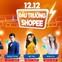 Shopee sale chính hãng mọi mặt hàng chỉ từ 9K, săn sạch sẽ trong ngày 9/12