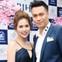 Sau nhiều ồn ào, vợ chồng Việt Anh xuất hiện hạnh phúc bên nhau