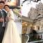 Vừa lộ diện, em trai ruột của cô dâu sống trong lâu đài 7 tầng đã được gần 1000 bạn gái kết bạn Facebook