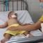 """Dịch sởi đang diễn biến bất thường nhưng nhiều bà mẹ vẫn """"anti vaccine"""": Coi chừng mất mạng con"""
