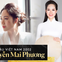 HHVN 2002 Nguyễn Mai Phương: Người đẹp Việt đầu tiên lọt Top 15 HHTG ở tuổi 17 nhưng hào quang vụt tắt sau scandal bị bắt cóc ngay cổng trường