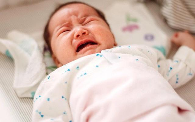chất gây của trẻ sơ sinh