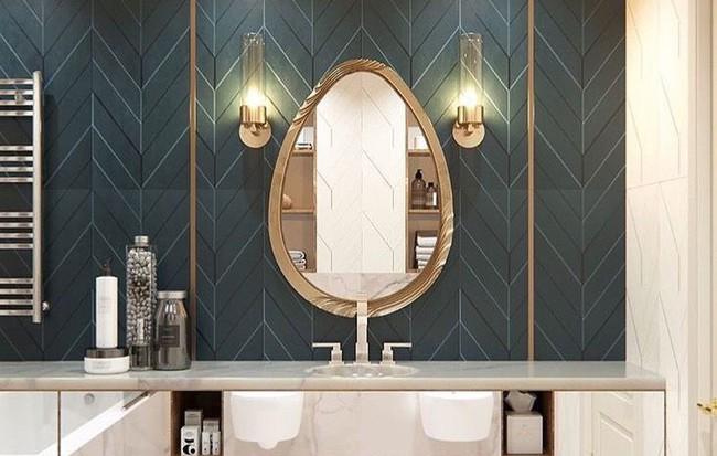 Kết quả hình ảnh cho mẫu gương nhà tắm