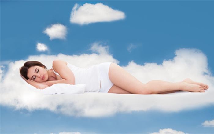 4 nguyên tắc khi ngủ giúp bạn trẻ lâu và ít bệnh