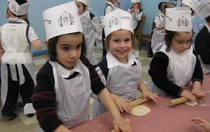 Bí quyết dạy trẻ giao tiếp làm nên thành công của người Do Thái - H3