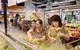 Hệ thống bán lẻ của tập đoàn Vingroup đạt top 2 trong tâm trí người tiêu dùng Việt