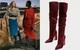 Chưa lạnh nhưng đôi boots này của Zara được dự đoán là sẽ bị