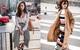 Street style của các quý cô Châu Á tuần này toàn cách