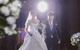 Cặp vợ chồng doanh nhân Hà Nội chi gần 1 tỷ để tổ chức đám cưới lung linh ngàn ngọn nến