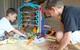 Có gì trong bộ đồ chơi ô tô khủng đang khiến trẻ em trên toàn thế giới phát cuồng?
