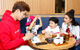 Gia đình Trương Quỳnh Anh quây quần hạnh phúc đi chơi dịp cuối tuần