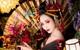 400 năm trước, những cô gái bán phấn buôn hương ở Nhật Bản đã có thu nhập
