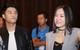 Lâm Vinh Hải và Lý Minh Châu bất ngờ chạm mặt nhau tại tiệc sinh nhật Mỹ Tâm