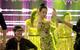 Glee: Dù mang bụng bầu, Angela Phương Trinh vẫn nhảy cực sung quên trời đất