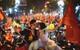 Ra mà xem đội tuyển U23 Việt Nam chiến thắng có ngay cặp đôi ăn mừng bằng bộ ảnh cưới
