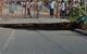 Cấm lưu thông qua khu vực cầu sập ở Sài Gòn