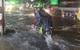 TP.HCM vẫn đang mưa xối xả, có thể ngập nặng như tối 26/9