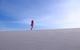 Đồi cát trắng đẹp như ở Dubai, cách Hà Nội chỉ một đêm tàu