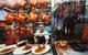 Phố ẩm thực ở Singapore thiếu thế hệ kế thừa