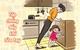 Ngay cả khi nấu cơm, rửa bát, giặt giũ... chị em cũng có thể giảm cân nếu làm theo cách này