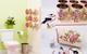 15 ý tưởng tái chế đẹp-không-tưởng từ những vỏ lon bỏ đi