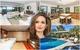 Cận cảnh ngôi biệt thự mới thuê 2 tỷ/tháng của Angelina Jolie sau khi đệ đơn li hôn với Brad Pitt