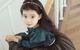"""""""Tiểu IU"""" - Cô bé 8 tuổi gây sốt dân mạng Hàn Quốc với vẻ ngoài đáng yêu như thiên thần"""