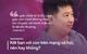 """[Trực tiếp] Hoàng Anh Tú: Ở Việt Nam chưa có phần mềm giám sát, nhưng lại có nguyên một tổ chức gọi là """"chim lợn"""""""