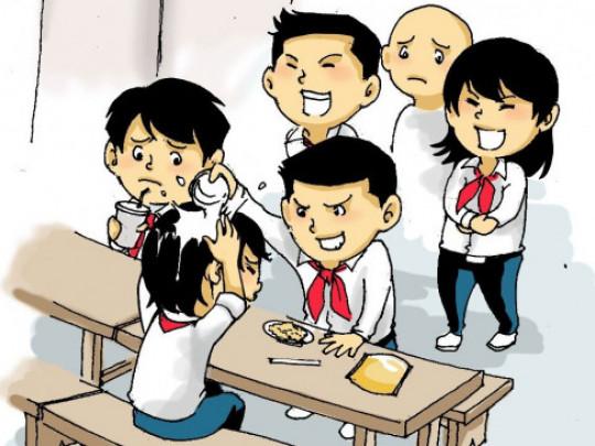 Phải dạy con đánh lại hay im lặng khi bị bạn bắt nạt? - Đây là cách xử lý thông minh mà cha mẹ nên làm để giúp con