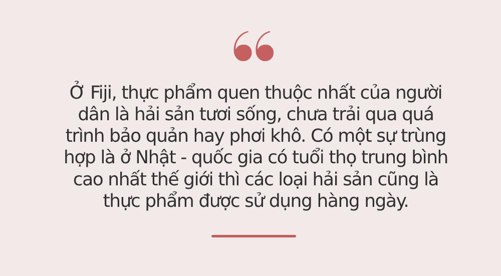 Trên thế giới, có duy nhất một quốc gia chưa bao giờ bị ung thư, bí quyết của họ gói gọn trong 4 món ăn mà người Việt có rất nhiều - Ảnh 5.