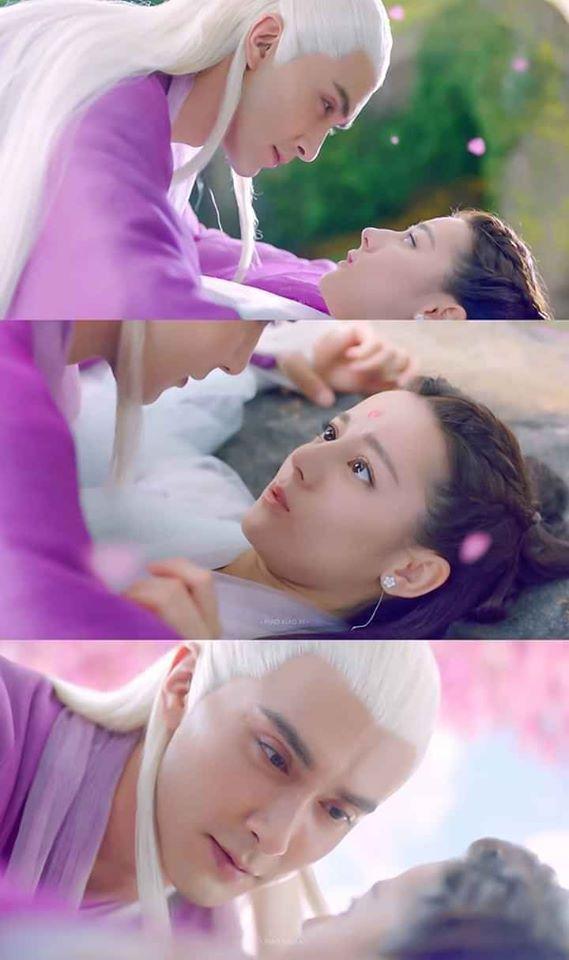 Tam sinh tam thế Chẩm thượng thư: Địch Lệ Nhiệt Ba được đề cử giải diễn xuất, fan tiếc nuối vì không thấy Cao Vỹ Quang  - Ảnh 5.