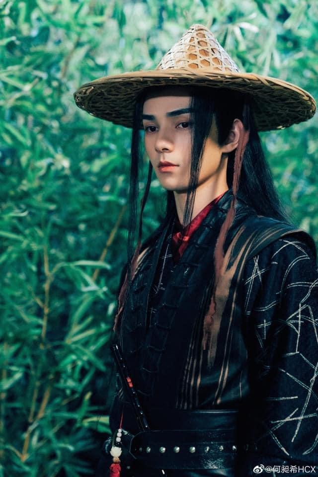 """Đóng lại vai của Tiêu Chiến trong """"Trần Tình Lệnh"""", mỹ nam Hoa ngữ bị chỉ trích quá buồn cười  - Ảnh 3."""