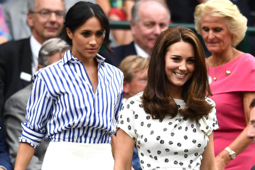 Bí mật dưỡng tóc của Công nương Kate được chính nhà tạo mẫu tóc Hoàng gia Anh tiết lộ - Ảnh 2.