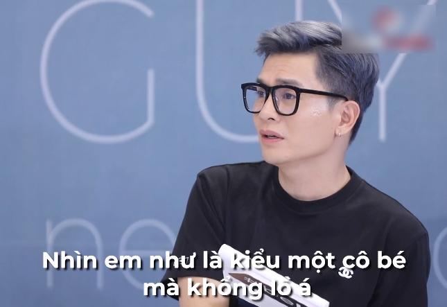 """Những phát ngôn """"xéo xắt"""" của Nam Trung tại Vietnam's Next Top Model 2020: Người khen hài hước, kẻ """"ném đá"""" vì quá chua ngoa - Ảnh 13."""